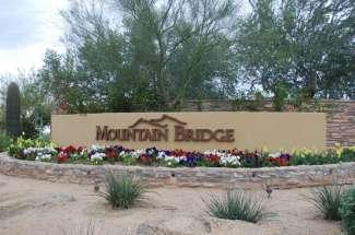 Mountain Bridge Homes For Sale
