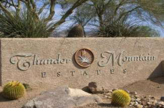 Thunder Mountain Homes For Sale