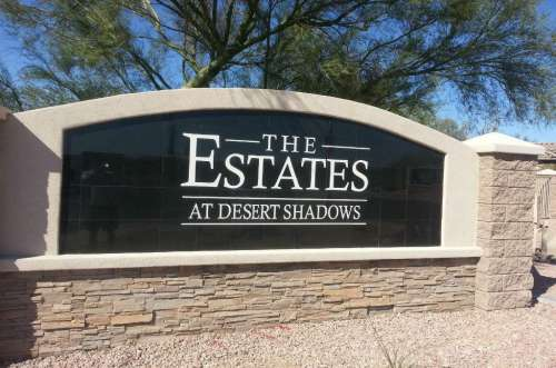Estates at Desert Shadows
